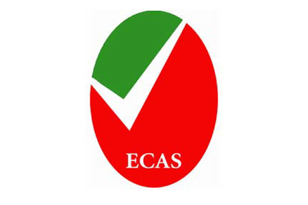 ECAS认证