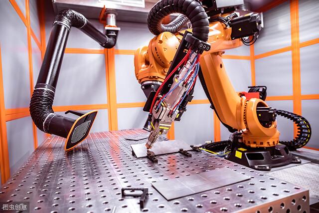 工業機器人可靠性測試
